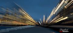 Inzoomen op Amsterdam (Digifred.nl) Tags: digifred 2019 nikond500 amsterdam nederland netherlands holland iamsterdam straat street city grachten streetphotography avond avondopname avondfoto evening eveningphoto zoomin zoomblur