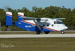 DSC_1143x (Mephisto3) Tags: n643m short skyvan florida aviation kapf naples