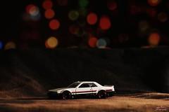 Parked 2 (psychosteve-2) Tags: macro bokeh car toy model rs turbo