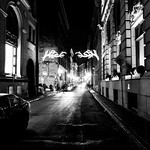Old Montreal by Night thumbnail