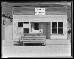 Tennessee , 1936 (giannicorso73) Tags: evans fsa