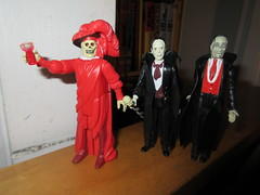 Mask of the Red Death Phantom Toasting 8195 (Brechtbug) Tags: mask red death phantom opera masque funko super7 reaction remco minimonsters figure from 1980 lon chaney sr eric paris monster dusty action universal monsters new york city 2018 france convict devil s island scary horror terror halloween fright toy toys creatures shadow ghoul teacher mentor victor hugo skull like shadows creepy sideshow 1980s nyc creature super 7 seven