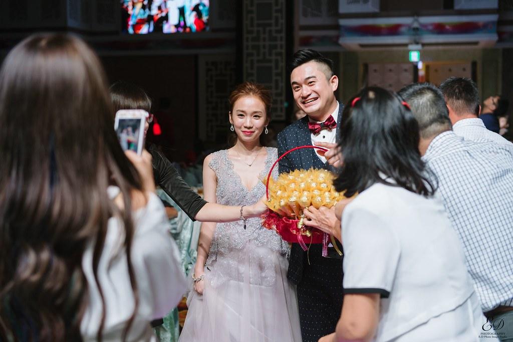 [高雄婚攝] 俊力&多多 婚禮紀錄|大寮享溫馨