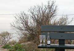 Vlissingen (Omroep Zeeland) Tags: ondergaandezon vlissingen zeeland walcheren natuur zon weerfoto meteogroup buienradar wolken jaarwisseling nieuwjaar bestewensen
