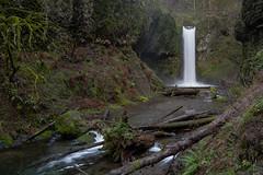 Weisendanger Falls (John Behrends) Tags: