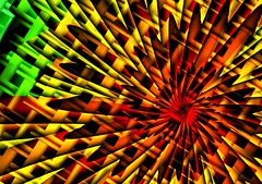 127a: Explosion (Jo&Ma) Tags: fractalsgrp fractal fractalart computergraphics nature organic selbstähnlichkeit expandingsymmetry selfsimilar illustration iteration mathematics imaginärezahlen computerbasedmodelling geometric patterns