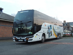 DSCN6847 Spain 9508 JPN (Skillsbus) Tags: buses coaches england spain volvo beulas glory europamundo