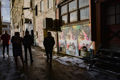 trumbell-7001 (FarFlungTravels) Tags: county northeast alley alleyway davegrohl ohio travel trumbell warren