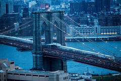 Did She Love Him or Did She Love New York? (Thomas Hawk) Tags: america brooklyn brooklynbridge manhattan nyc newyork newyorkcity usa unitedstates unitedstatesofamerica bridge fav10 fav25 fav50