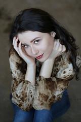 IMG_1605 (kodak dinosaur) Tags: modeling canon 70d 50mm f14 lens color portrait digital beauty makeup posing face