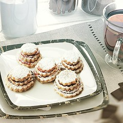 Spitzbuben ...find it on www.bcproject.de #eeeeeats #food #foodporn #yum #instafood #yummy #amazing #instagood #photooftheday #sweet #dinner #lunch #breakfast #fresh #tasty #food #delish #delicious #eating #foodpic #foodpics #eat #hungry #foodgasm #hot #f (benjaminsproject) Tags: eeeeeats dessert food desserts yum yummy amazing instagood instafood sweet chocolate cake icecream dessertporn delish foods delicious tasty eat eating hungry foodpics sweettooth