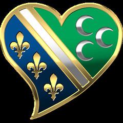 SANDZAK HEART (AntiDayton) Tags: rbihrepublikabih bih bosna hercegovina antidayton