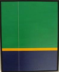 TRILOGIE 3  1984 (HolgerArt) Tags: konstruktivismus gemälde kunst art acryl painting malerei farben abstrakt modern grafisch konstruktiv