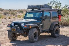 Jeep 2 (itsBryan) Tags: sony sonyalpha sonyg sonya7r sonya7r2 sonya7rii socal offroad toyota tacoma 4x4 pitbull jeep wrangler nissan frontier desert wildlife joshuatree