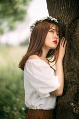 NAM03081-Edit (ngocnam23041991) Tags: portrait vietnam vietnamese afternoon beauty forest saigon hochiminh sonyalpha a7iii a7m3 sony85mmf18 fe85mmf18 tree grass