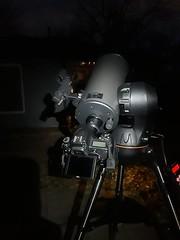 Celestron Nexstar 127 SLT (Space_shooter80) Tags: celestron telescope nikond750