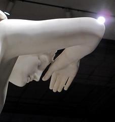 D-MFA-02 (JFB119) Tags: boston fenway museum museumoffinearts digital orpheus statue sculpture