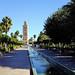Lalla Hasna Gardens / Marrakech