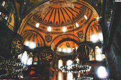 Hagia Sophia - Istanbul - Turkey (TLMELO) Tags: newmosque istanbul turkey turquia istambul mesquitanova yenicami faith fé pray reza islã islão islam alcorão quran koran sanctasophia sanctasapientia