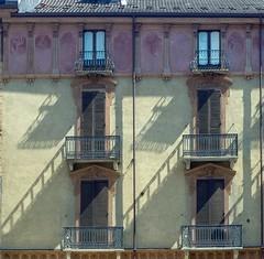 Colors of Coni (Italy)  - Yashica Mat (pascal0678) Tags: yashicamat