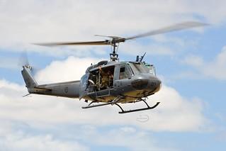 Bell UH-1H Iroquois, NZ3807