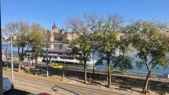 View Across the River (RobW_) Tags: artotel budapest hungary amaviola danube 16nov2018 november 2018