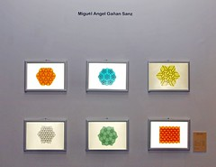 Expoartistas 2018 Art Fair (mganans) Tags: origami expo