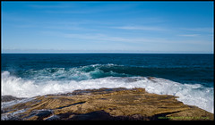 180515-0086-MAVICP-HDR.JPG (hopeless128) Tags: australia wave waves sydney sea 2018 rocks clovelly newsouthwales au