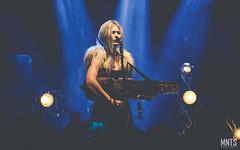 Myrkur - live in Kraków 2018 - fot. Łukasz MNTS Miętka_-25