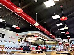 2019 075/365 3/16/2019 SATURDAY - Five Guys (_BuBBy_) Tags: 2019 03162019 restaurant joint hamburgers hamburger food milkshakes hot dogs french fries burgers 365days days 075365 365 75 guys five