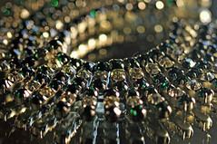 _DSC6405a (alfplant2009) Tags: jewellery bokeh sparkle reflection mirror stones silver green macromondays holidaybokeh macro