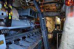 Schnellboot P6121 Gepard (19) (bunkertouren) Tags: wilhelmshaven museum marinemuseum schiff schiffe kriegsschiff kriegsschiffe ship warship hafen marine submarine bundeswehr zerstörer mölders gepard uboot schnellboot minensuchboot minensucher outdoor weilheim