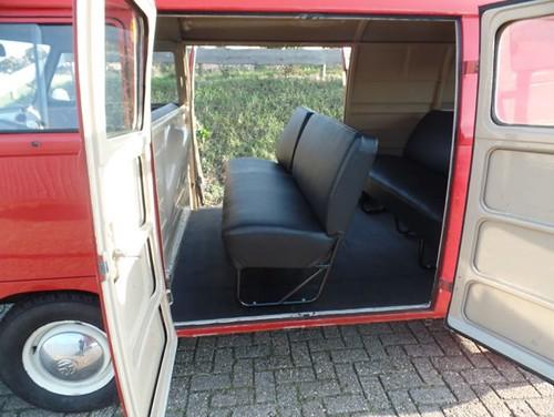 "RF-84-61 Volkswagen Transporter bestelwagen 1957 ""Brandweer - Meliskerke"" • <a style=""font-size:0.8em;"" href=""http://www.flickr.com/photos/33170035@N02/32701002618/"" target=""_blank"">View on Flickr</a>"