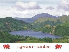 Cymru - Gales (tico_manudo) Tags: wales gales reinounido unitedkingdom europa postcards cymrugales