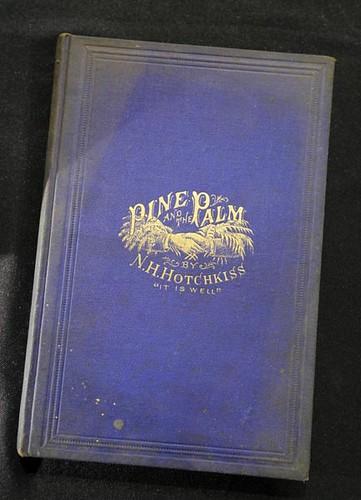Rockbridge Alum Springs Book ($190.40)
