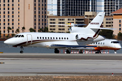 Private | Dassault Falcon 900EX | N890BB | Las Vegas McCarran (Dennis HKG) Tags: aircraft airplane airport plane planespotting bizjet businessjet canon 7d 100400 lasvegas mccarran klas las dassault falcon falcon900 f900 n890bb