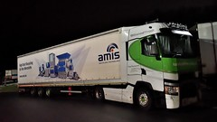 CH - replast recycling >amis< Renault Range T Highsleeper (BonsaiTruck) Tags: replast recycling amis renault range highsleeper nacht night nuit lkw lastwagen lastzug truck trucks lorry lorries camion caminhoes