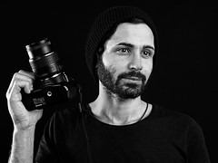 Fotograf (ingrid eulenfan) Tags: fotoshootings fotograf kamera camera schw blackandwhite schwarzweis