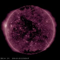 2019-01-20_22.45.12.UTC.jpg (Sun's Picture Of The Day) Tags: sun latest20480211 2019 january 20day sunday 22hour pm 20190120224512utc