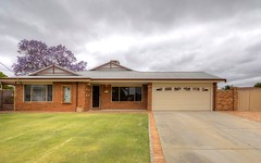 2/26 Memorial Drive, The Hill NSW