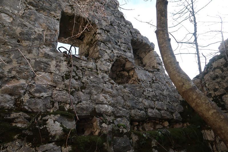 Camp Podkraj Virpazar Montenegro blog 3