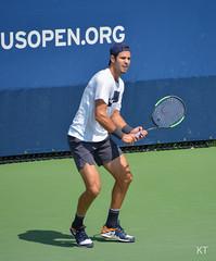 Karen Khachanov (Carine06) Tags: tennis usopen 2018 flushingmeadows corona newyork practice kt20180826092