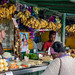 Shop Selling Fruits and Vegetables