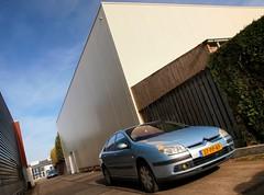 Citroën C5 2.0i Ligne Prestige (Skylark92) Tags: nederland netherlands holland brabant noordbrabant heusden heesbeen citroënforum najaarsmeeting citroën c5 20i ligne prestige 37pprp 2004 onk