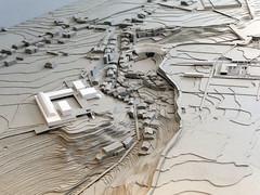 Yacimiento. Maqueta (Conimbriga, Portugal) (Juan Alcor) Tags: maquetaconimbriga portugal yacimiento ruinas romanas romano conimbriga
