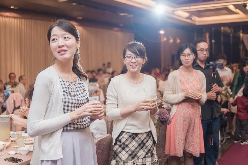 台南東東宴會式場 婚宴 走在幸福的紅毯上 R & B 129