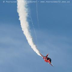8470 R7 XX232 (photozone72) Tags: raf rafat redarrows reds redwhiteblue aviation aircraft jets lincolnshire scampton canon canon7dmk2 canon100400f4556lii 7dmk2