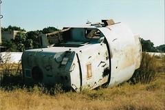 MEX16 RSD-12 514 (stevenjeremy25) Tags: ferromex fxe fnm mexico train railway railroad fcp pacifico empalme alco rsd12 514