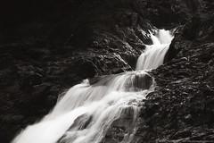 Señora Victoria Falls (Bong Manayon) Tags: bongmanayon nikonf3 nikon f3 film solano nuevavizcaya philippines kodak 100tmax