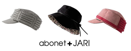 abonet+JARIの写真